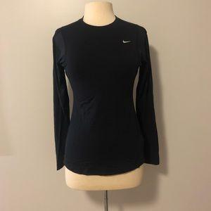 Nike DryFit Long Sleeve Shirt